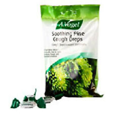 Cough Drops Soothing Pine 18 lozenges by Bioforce USA