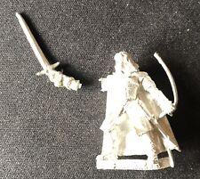 Faramir Captain of Gondor OOP metal War of the Ring unpainted model