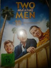Two and a Half Men - Staffel 10 (2013)NEUWERTIG