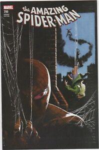 Amazing Spider-Man (2017 5th Series) #799 Otto Green Globlin Variant VF+