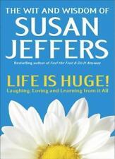 Life Is Huge!,Susan Jeffers