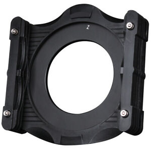 """For LEE Cokin Z HITECH system 4"""" Zomei Square Filter Holder+95mm Adapter Ring"""