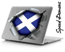 XL Speed Demons orgullo ráfaga Pegatina Auto Adhesivo Coche Portátil Rip Torn Escocia
