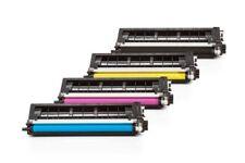 4x Toner Ersatz für Brother TN-326 für MFC-L 8600 CDW / MFC-L 8650 CDW MFC L8850