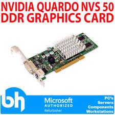 Tarjetas gráficas de ordenador NVIDIA con memoria de 64MB