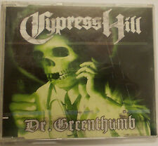 CYPRESS HILL:DR. GREENTHUMB CD SINGOLO SIGILLATO