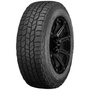 265/65R17 Cooper Discoverer A/T3 4S 112T SL/4 Ply OWL Tire