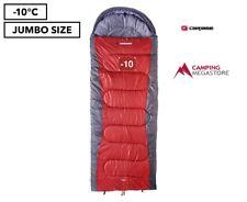 CARIBEE SNOWDRIFT JUMBO -10 DEGREES SLEEPING BAG