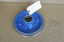 "Goulds 8"" Stuffing Box Cover Model 3196STX 3196STi, 104-564-1203, 316SS"