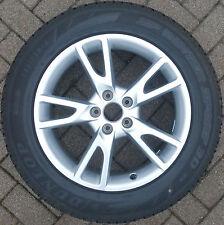 Original Audi 18 Zoll Winter Kompletträder Felgen > A6 Allroad 4G C7 - (F13)