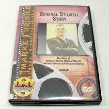 General Stilwell Story - International Historic Films - 1963 / 2008 DVD / B&W