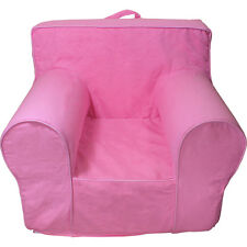 INSERT FOR POTTERY BARN ANYWHERE CHAIR INCLUDES HOT PINK SLIP COVER REGULAR SIZE
