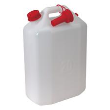- 20ltr contenedor de agua con caño Sealey WC20 por Sealey