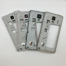 Original Middle Frame Chassis Housing for Samsung Galaxy Note 4 N910F