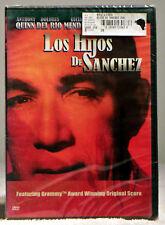 Los Hijos De Sanchez (DVD, 2005) Winner of Grammy & Globe: Best Origninal Score!