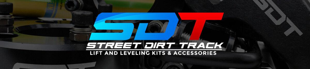 Street Dirt Track
