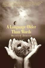 A Language Older Than Words-ExLibrary