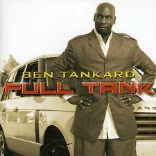 Ben Tankard - Full Tank [New CD]