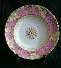 Unboxed Tableware Date-Lined Ceramic Bowls (Pre-c.1840)