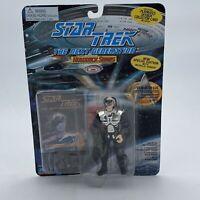 Star Trek The Next Generation Holodeck Series Captain Jean-Luc Picard as Locutus