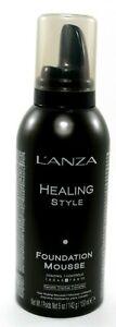 L'ANZA Healing Style Foundation Mousse, 5 oz.