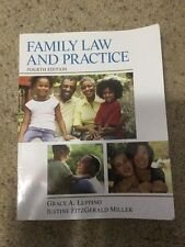 Family Law and Practice by Grace A. Luppino and Justine Fitzgerald Miller (2014…