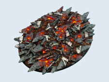 Chaos Bases, Ellipse 120mm (1) - *MicroArtStudio*