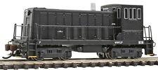 Escala N - Bachmann Diesello Ge 70 Tonner con DCC 82051 Neu