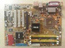 Mainboard - Motherboard ASUS P5LD2 / Rev. 1.02 / Sockel 775