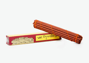 Traditional Tibetan Potala Incense