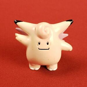 "Vintage Pokemon 1.5"" Clefable Figure"