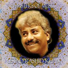 Masters Of Music: Rashid Khan [New CD] Manufactured On Demand