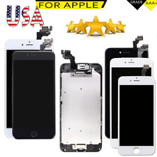 For iPhone 6 6S Plus LCD Screen Full Display Replacement Digitizer Assembly AAA+