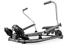 Regatta Multigym Rowing Machine LCD,Adjustable Resistance and Tilt Angle
