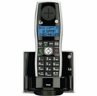 GE 28802FE1 1-Line DECT 6.0 Cordless Expansion Add On Handset  Brand New