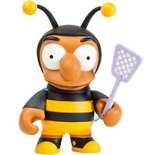 Kidrobot® The Simpsons™ Bumblebee Man 6 Inch Vinyl Action Figure MINT UNOPENED
