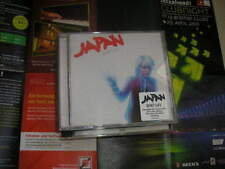 CD pop Japon quiet life sony BMG