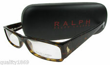 POLO RALPH LAUREN TORTOISE SHELL EYE, READING GLASSES, SPECTACLES FRAMES  NEW