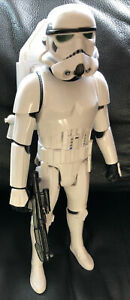 Star Wars Stormtrooper Action Figure Electronic Toy