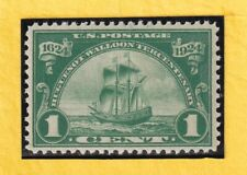 US STAMP SC# 614 1c 1924 **MINT NH 1030