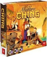 MADAME CHING BOARD GAME BRAND NEW & SEALED