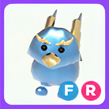 Fly Ride Diamond Griffin FR | Roblox Adopt Me!