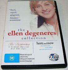 The Ellen Degeneres Collection--- (DVD, 2007, 2-Disc Set)
