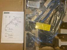 "ErGear Single Monitor Desk Mount Adjustable Gas Spring Monitor Mount NEW 17-24"""""