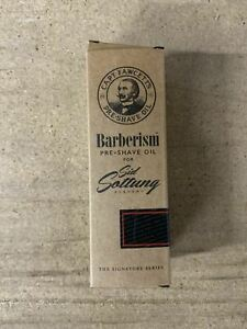Captain Fawcett Barberism Pre-Shave Oil (50ml)
