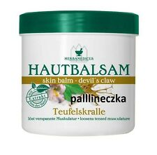 Herbamedicus Herbacare Hautbalsam Skin Balm - Devils Claw Diabelski Pazur