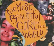 Prince (Symbol)   Single-CD   Most beautiful girl in the world (1994; 2 tracks)