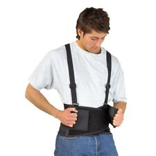 Portwest Workwear Support Belt - Pw80 Large Pw80bkrl