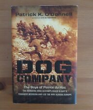 2ND RANGER BATTALION D-DAY BOOK POINTE DU HOC o'donnell