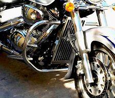 STAINLESS STEEL CLASSIC CRASH BAR ENGINE GUARD SUZUKI M 800 M800 INTRUDER